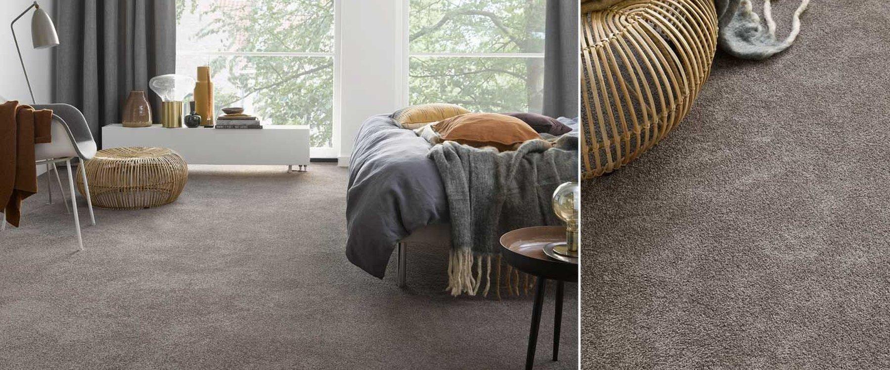 Geluiddempend tapijt
