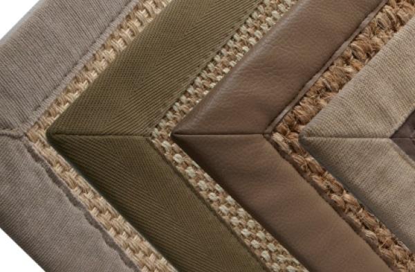 Banderen tapijt
