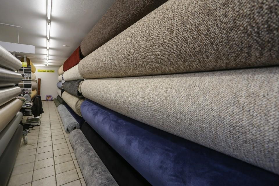 Tapijt Voor Balkon : Bouclé tapijt den haag