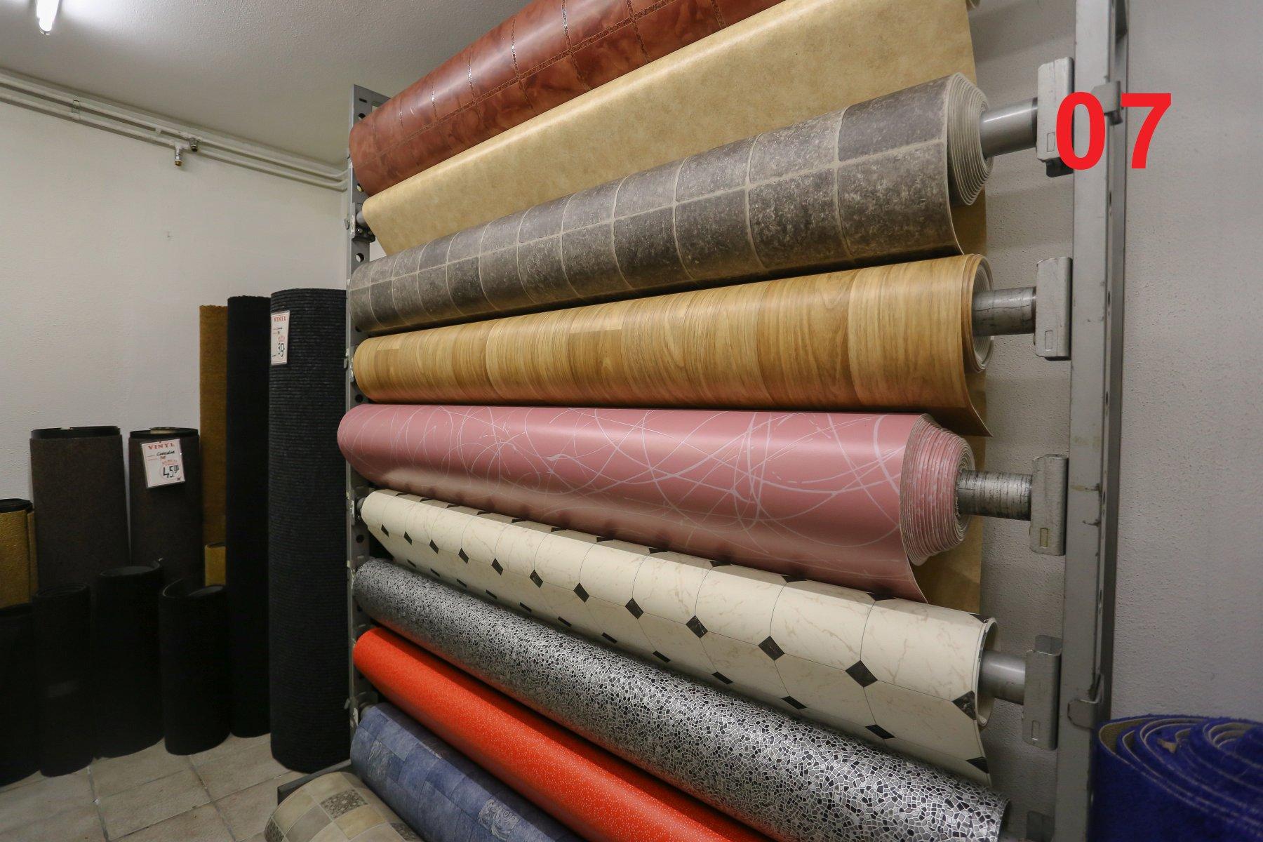 Goedkope Vinyl Restanten : Vinyl aanbieding vanaf u20ac 12 per strekkende meter
