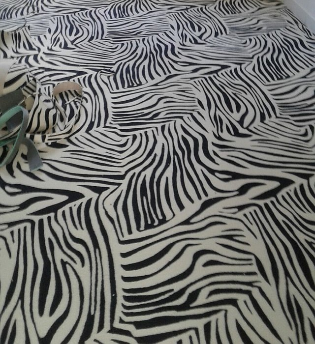 Elegant Excellent Next With Vloerkleed Print With Zebra Kleed